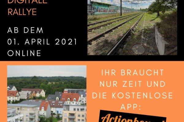 Preungesheim erleben – digitale Stadtteilralley