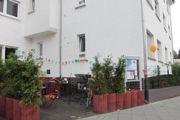 1- Jahr StadtRaum – Nachbarschaftsfest