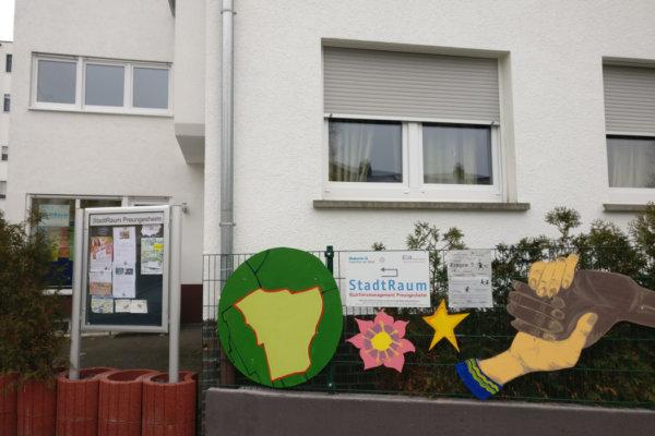 Buntes Preungesheim