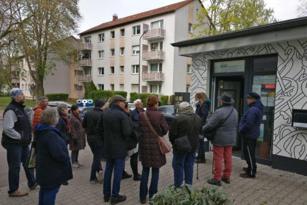 Das grüne Preungesheim – Ein Stadtteil-Rundgang