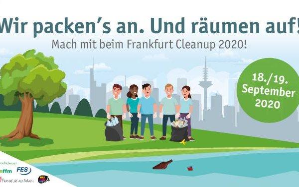 CleanUp Day in Preungesheim