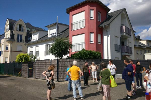 Unser historisches Preungesheim – Ein Stadtteil-Rundgang