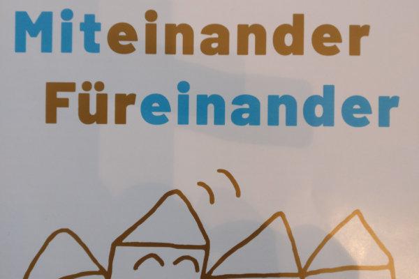 Nachbarschaftspreis für Preungesheim