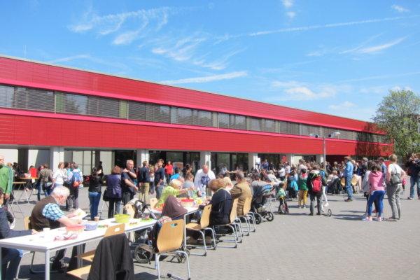 4. Preungesheim is(s)t und Weltrekordversuch