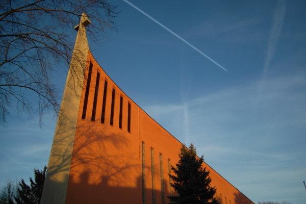 Info zur Kirchengemeinde St. Christophorus