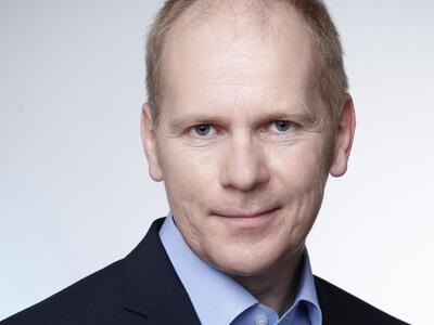 Klaus Baqué, Inhaber der inspiras webagentur