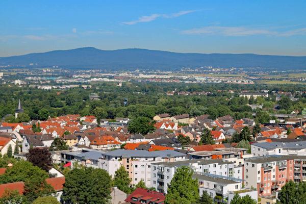 Wichtige Rufnummern für Preungesheim